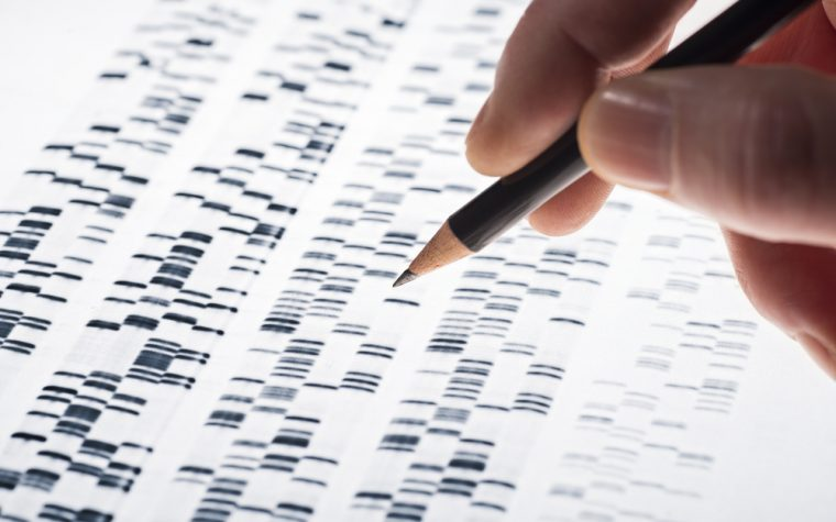 exome sequencing data