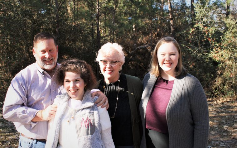Finding Peace with My Sister's Diagnosis of Sanfilippo Syndrome