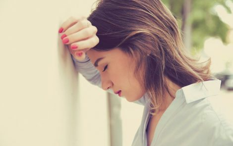 The Devastating Phone Call that Confirmed My Sister's Diagnosis