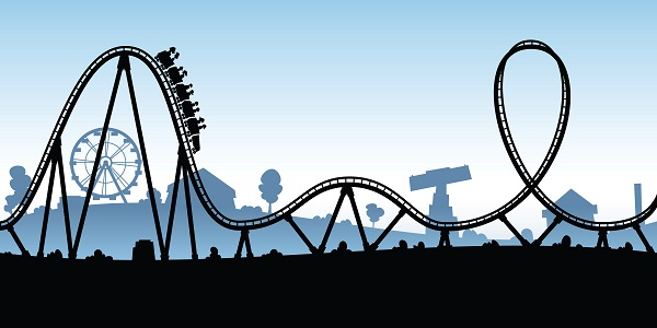 The Roller Coaster of Parenting a Special Needs Child