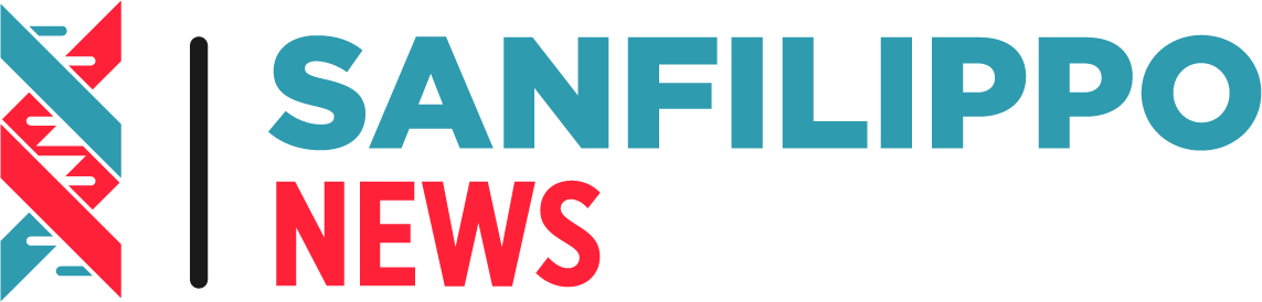 Sanfilippo Syndrome News logo